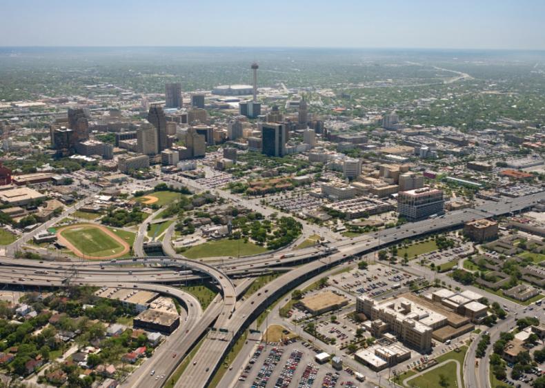 #17. San Antonio, Texas