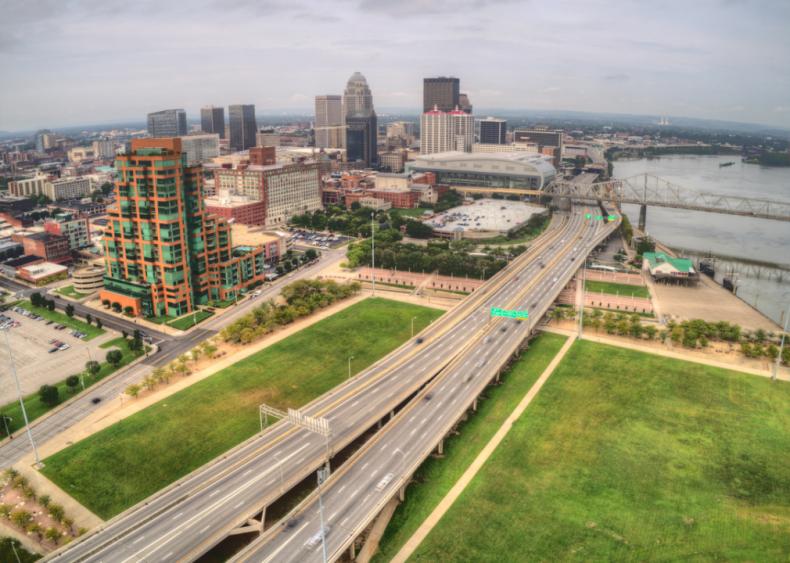 #14. Louisville, Kentucky