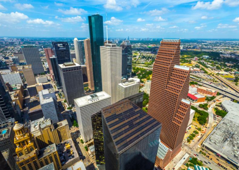 #7. Houston, Texas