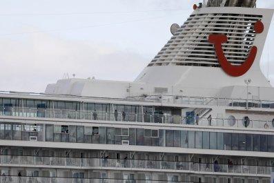 tui cruise, mein schiff, coronavirus, covid19, getty