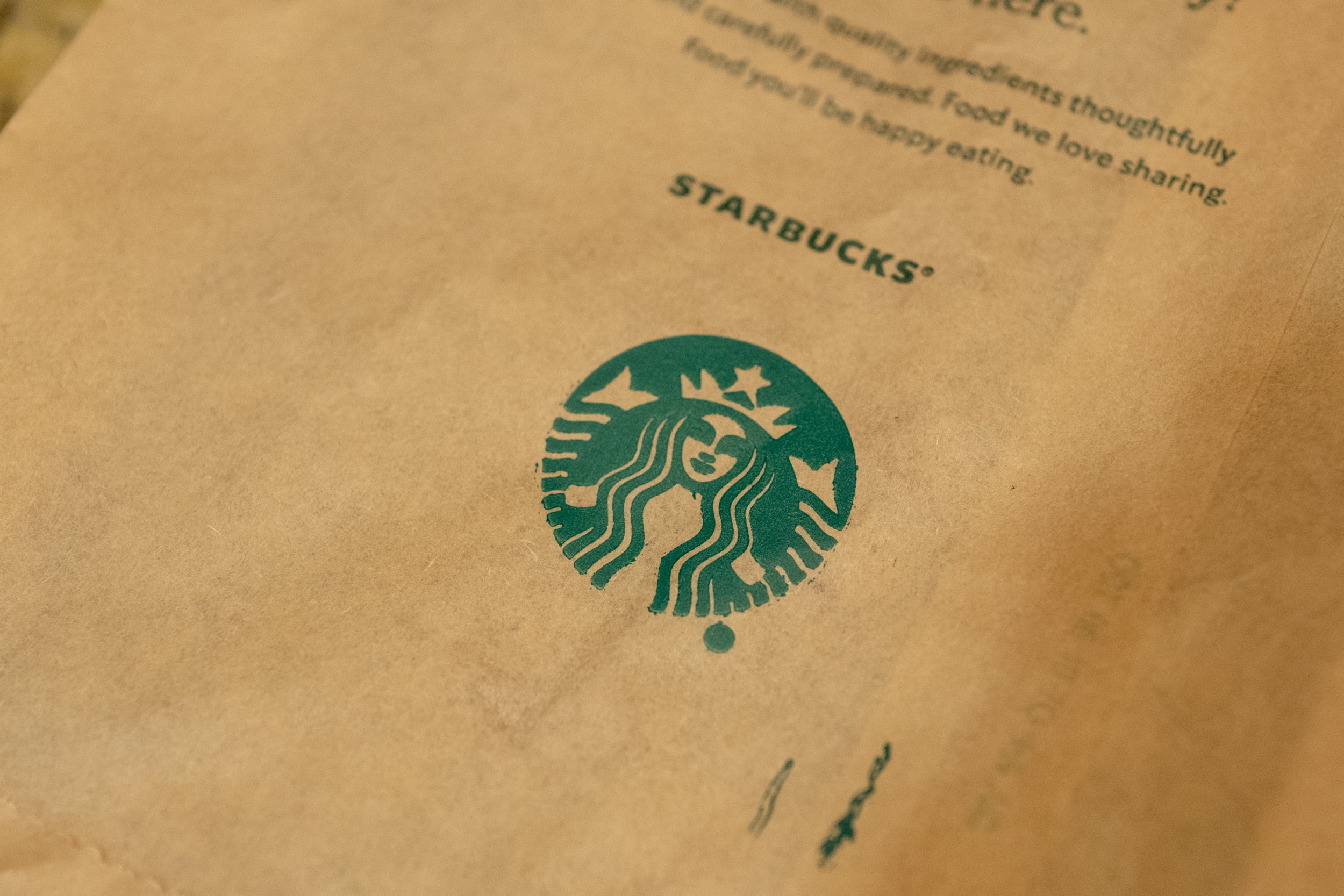Starbucks Employee Fired For Putting 'Defund the Police' Message on Customers' Drinks