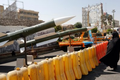 Iran, new, ballistic missile, naval, weapon