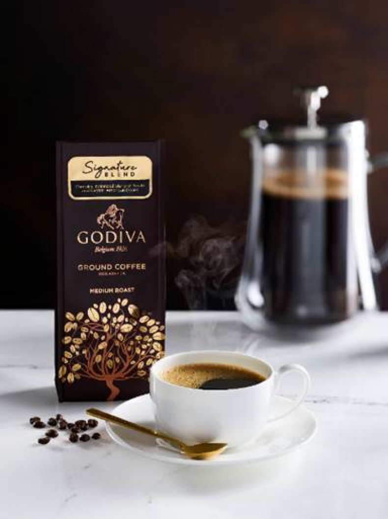 Godvia Coffee