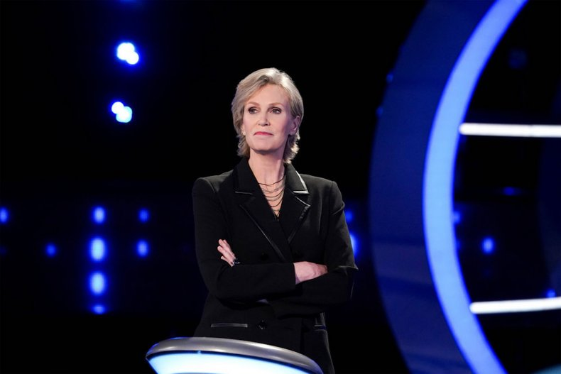 the weakest link host