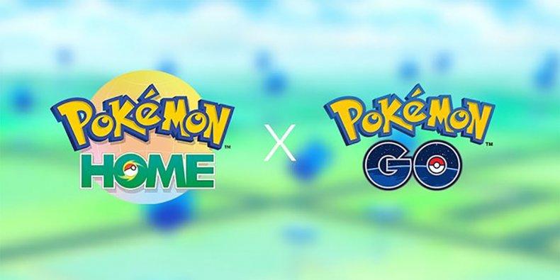 pokemon home go connectivity release date