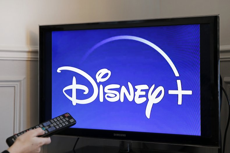 Disney Plus: How to Use Groupwatch