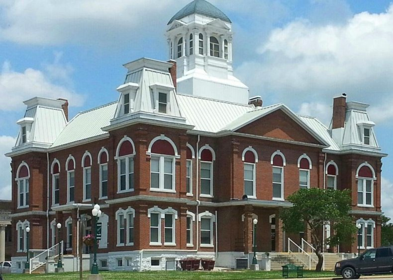 #94. Morgan County, Missouri