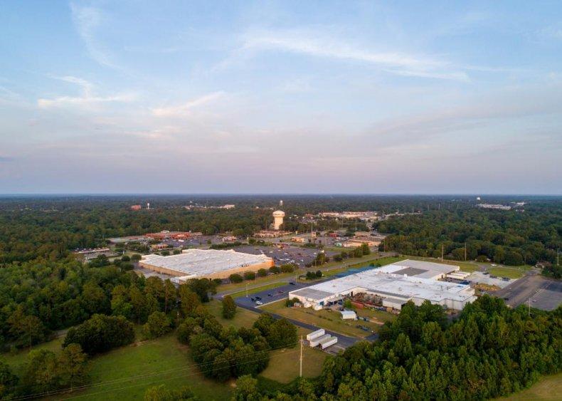 #82. Baldwin County, Alabama