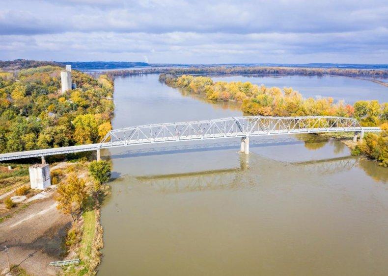 #60. Atchison County, Missouri