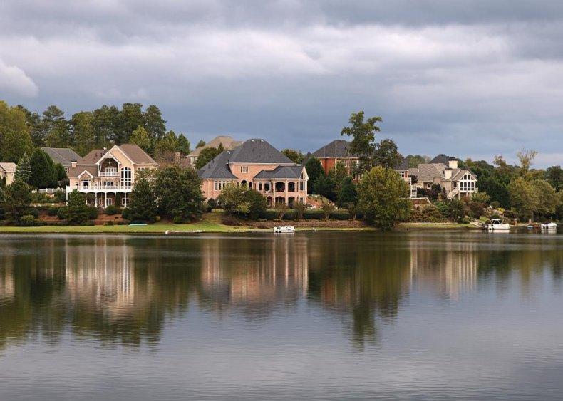 #58. Mathews County, Virginia