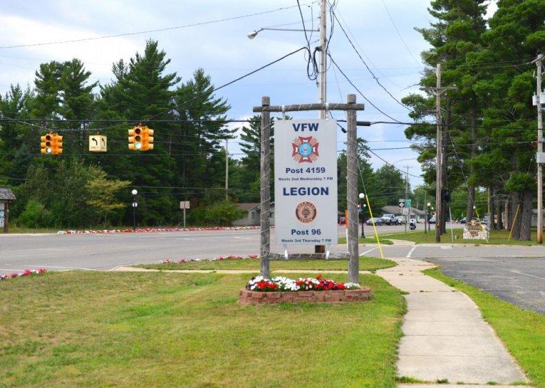 #57. Roscommon County, Michigan