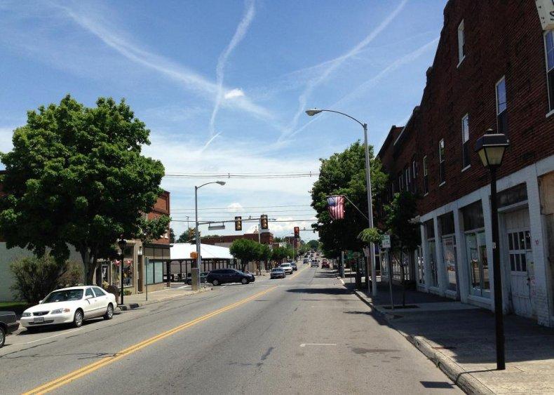 #56. Roanoke County, Virginia
