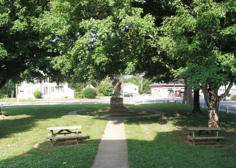 #49. Northumberland County, Virginia