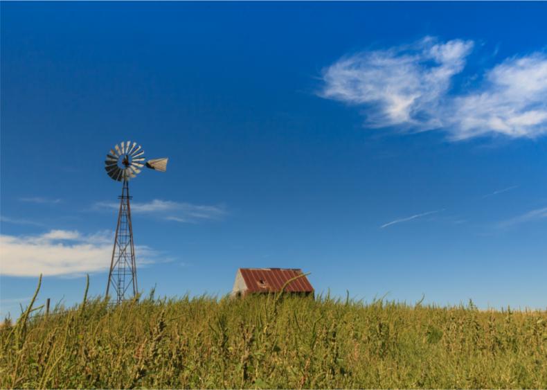 #41. Greenwood County, Kansas