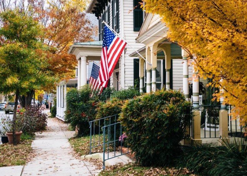 #40. Talbot County, Maryland