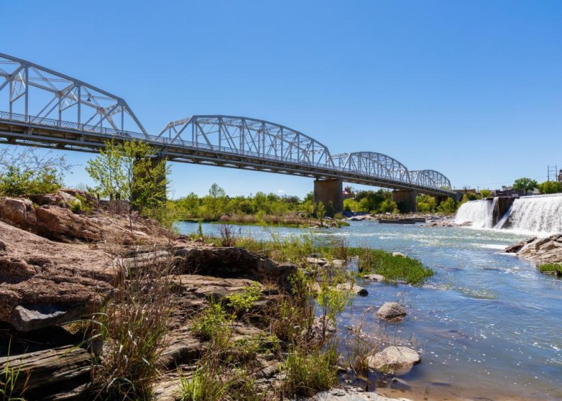 #23. Llano County, Texas