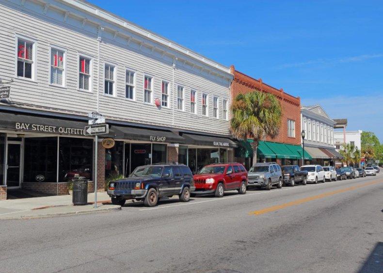 #11. Beaufort County, South Carolina
