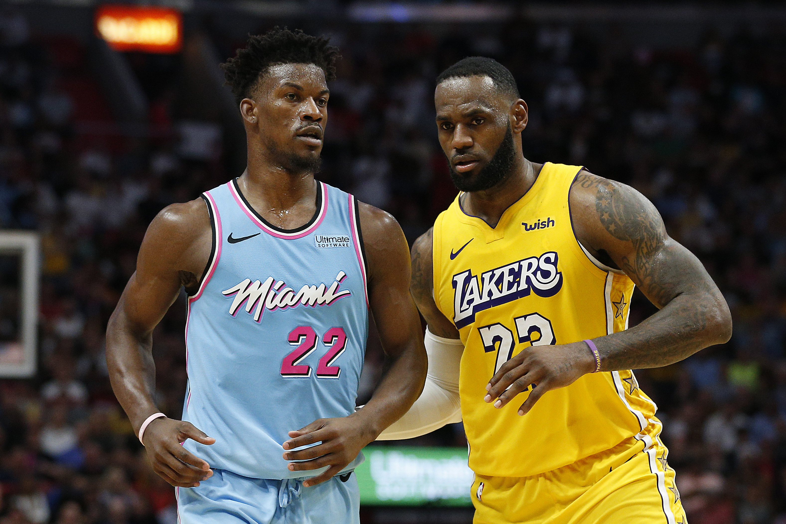 Nba Finals Schedule Tonight Lakers Vs Heat Game 1 Live Stream Tv Channel And Odds