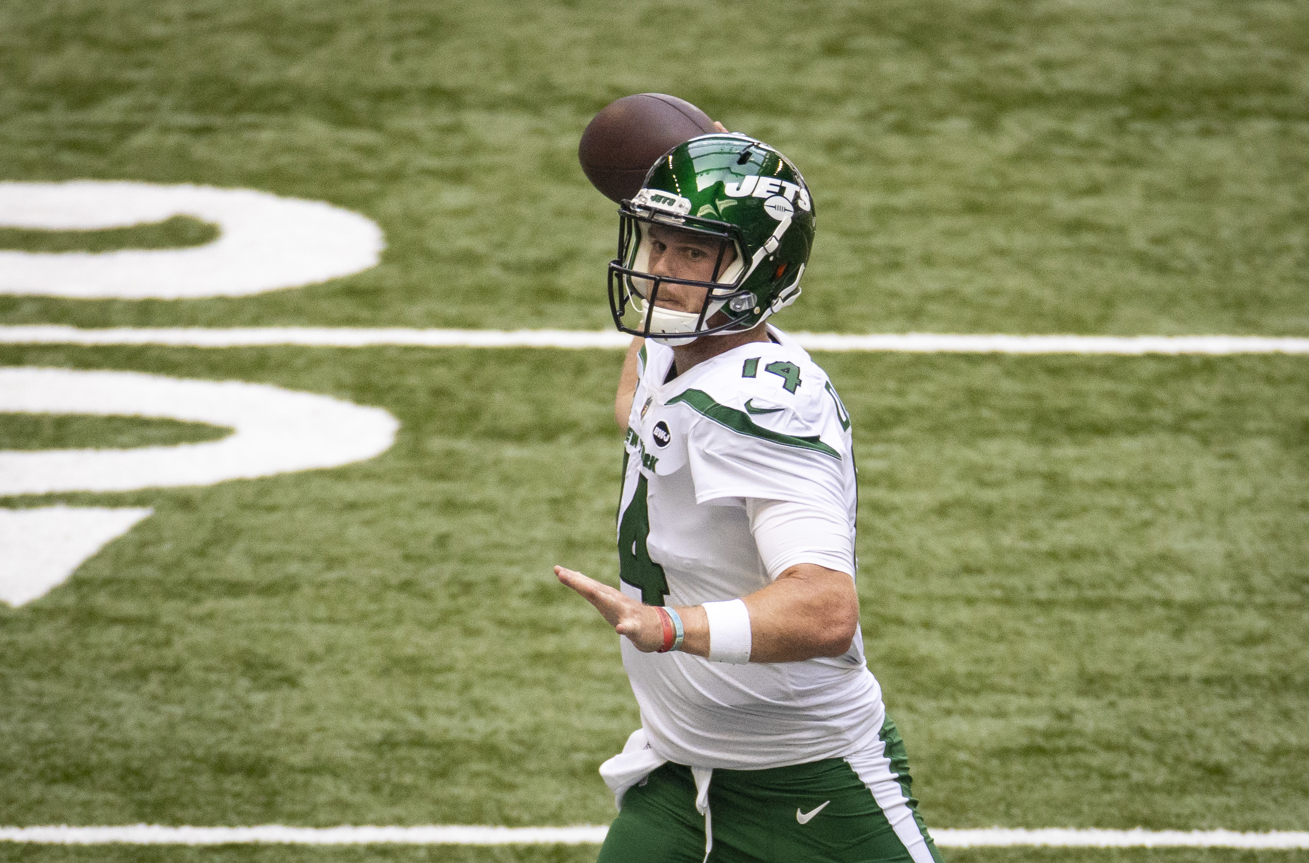 How To Watch Thursday Night Football 2020 Broncos Vs Jets Tv Channel Live Stream