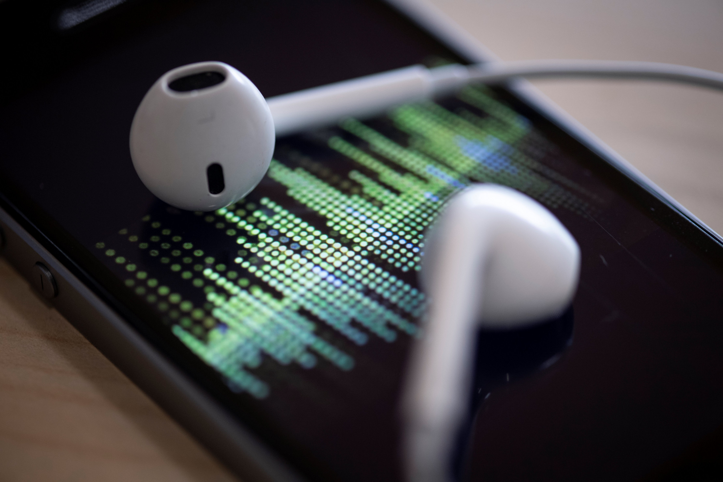 Add These Podcasts to Your Queue for International...