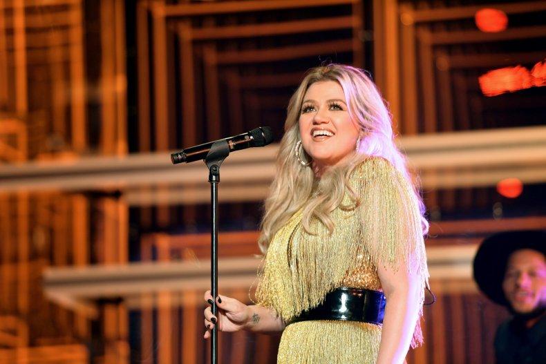 Kelly Clarkson Lawsuit