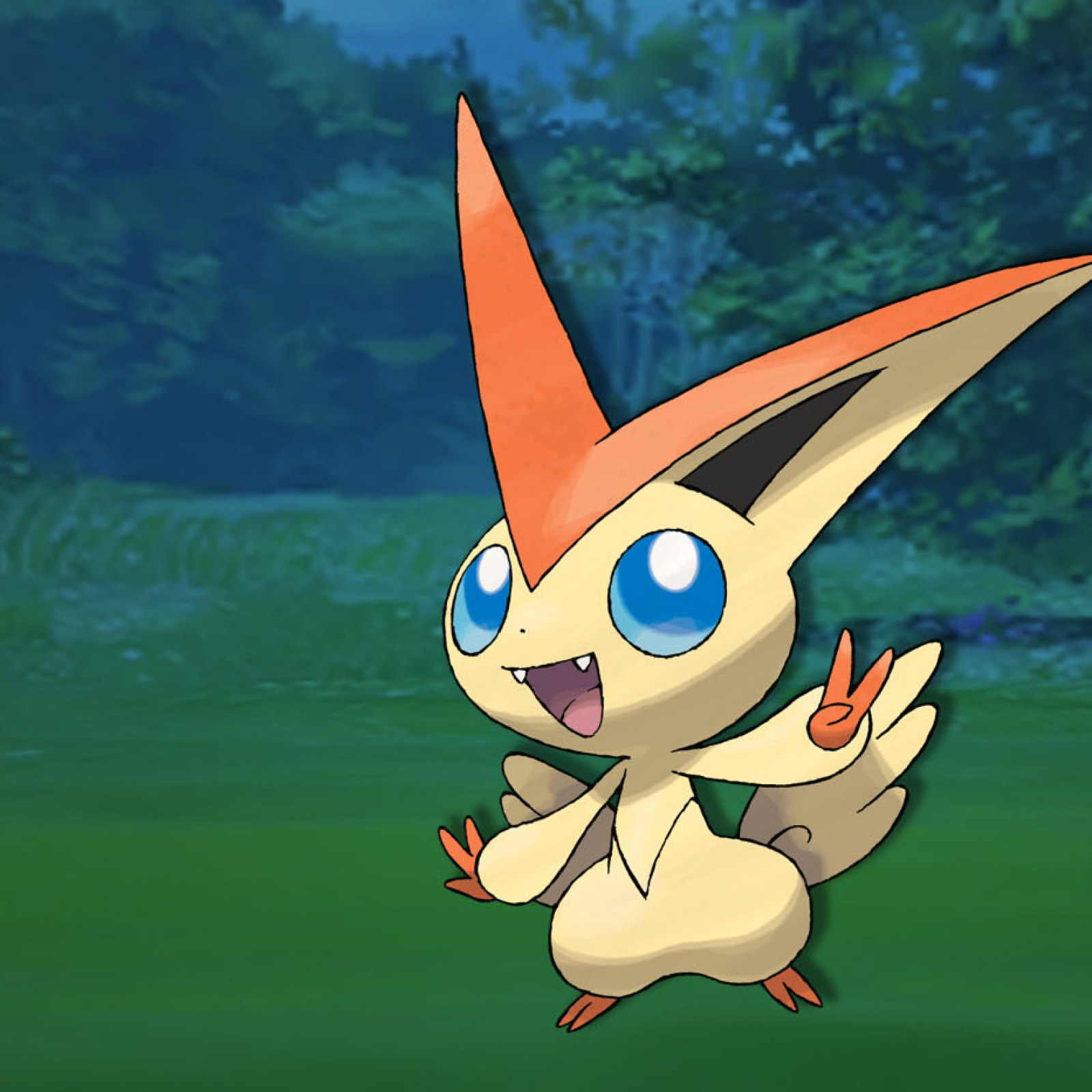 Pokémon Go Victini Special Research Tasks Are Live And Give Trainers Shot At Catching Mythical