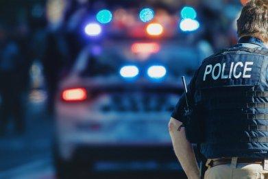 Keith Humphrey police union lawsuit anti-reform conspiracy