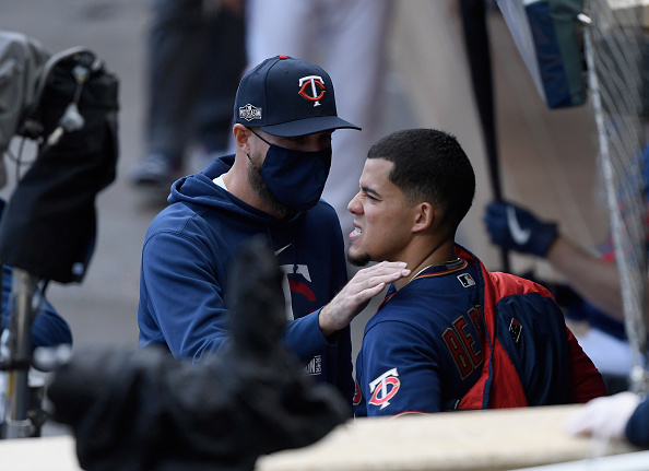 Twins wild card loss to Astros becomes an all-time-low benchmark in sports
