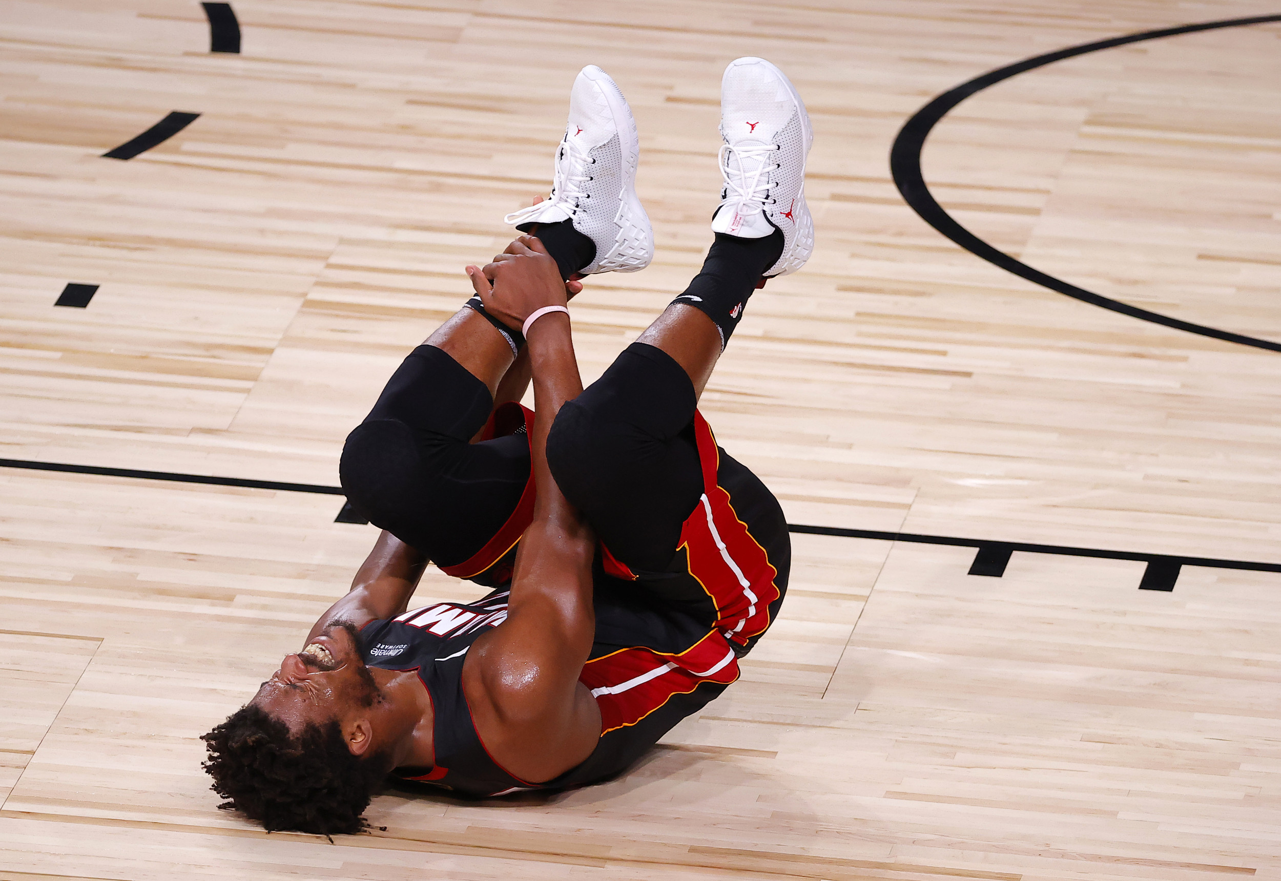 Miami Heat Injury Update  How Long Are Jimmy Butler  Goran