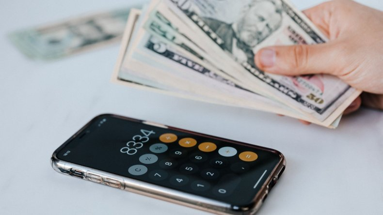 Newsweek Amplify Smart Money Tips Self-Employed
