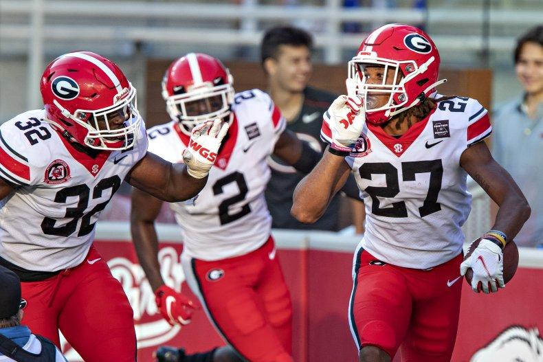 2020 College Football Season: Week 5 Schedule, How to ...North Carolina Football Schedule 2020