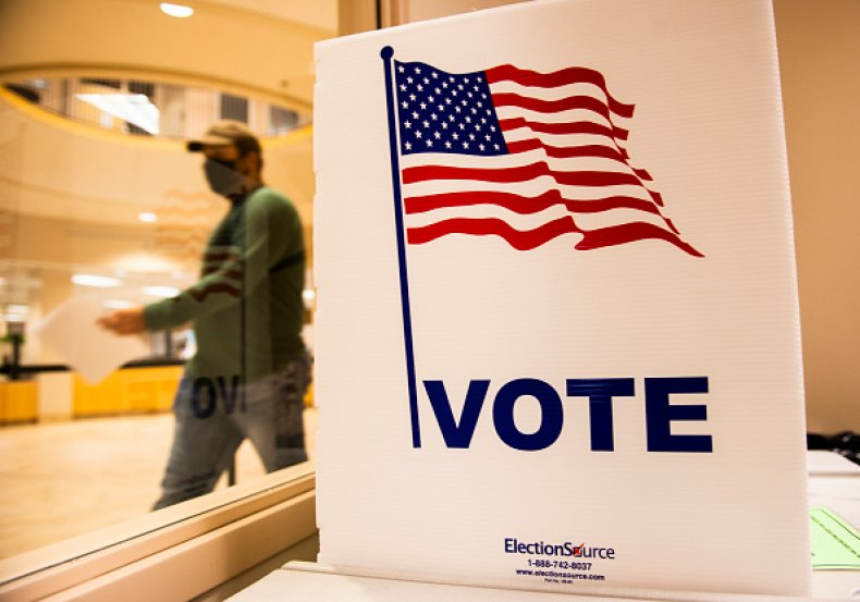 Poll Minnesota