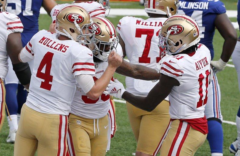 San Francisco 49ers, NFL