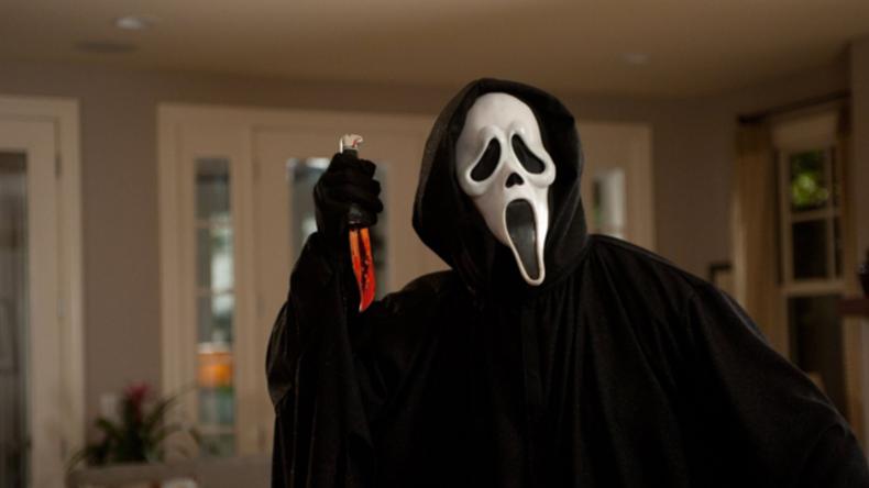 horror movies halloween