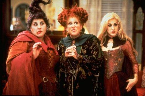 Freeform's '31 Nights of Halloween' Begins
