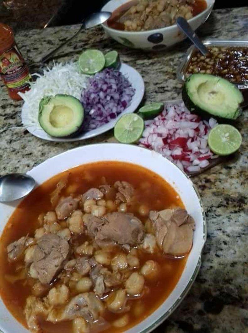 Cruz's Mexican Grill 2