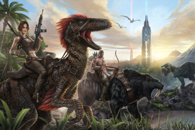 ark update 237 patch notes