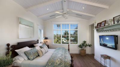 Newsweek Amplify - Beach Vacation Home Plan