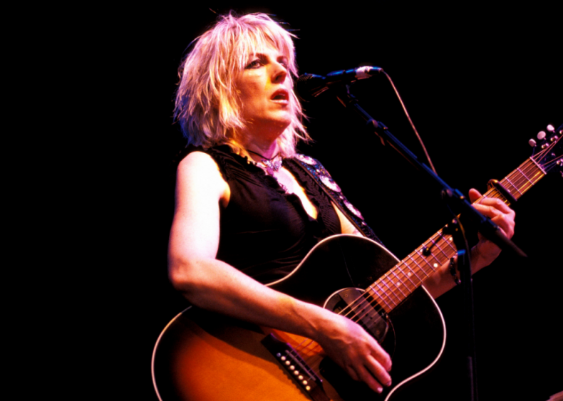 #67. 'World Without Tears' by Lucinda Williams