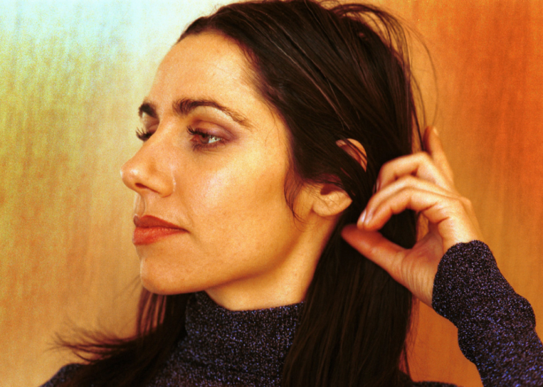 #42. 'Stories from the City, Stories from the Sea' by PJ Harvey