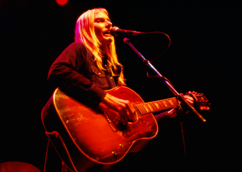 #30. 'Bachelor No. 2 or, the Last Remains of the Dodo' by Aimee Mann