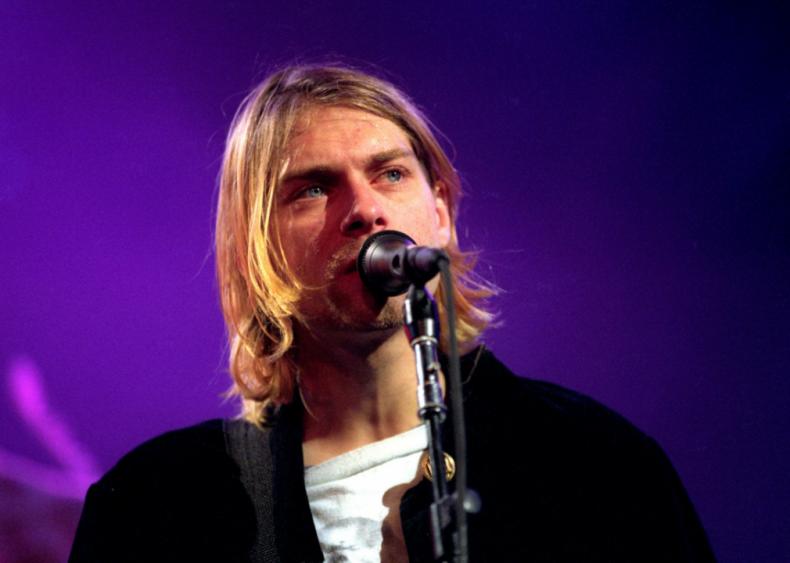 #23. 'In Utero' by Nirvana