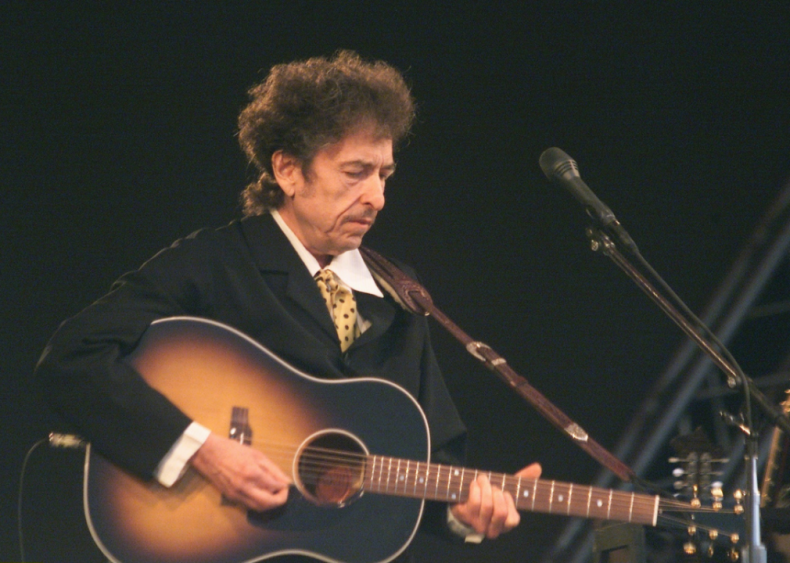 #12. 'Love And Theft' by Bob Dylan