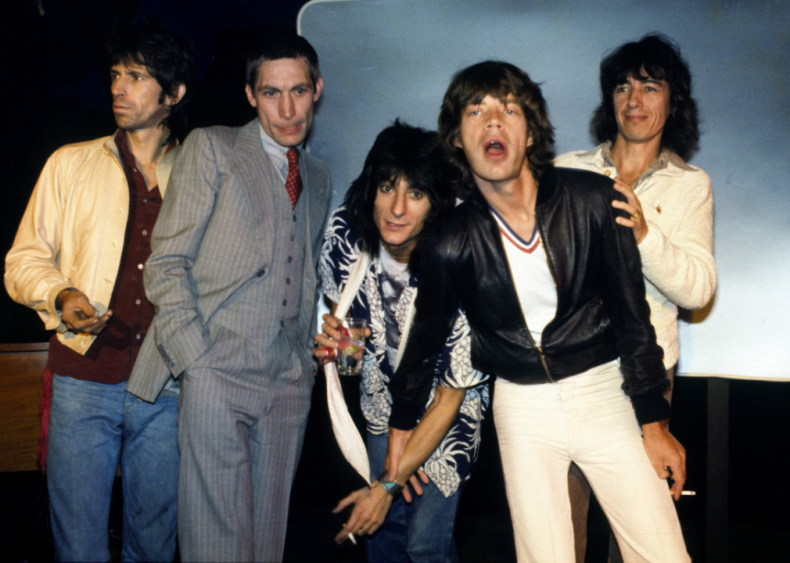 #11. 'Some Girls' by The Rolling Stones