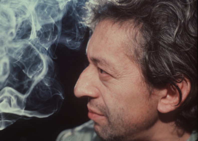 #9. 'Histoire de Melody Nelson' by Serge Gainsbourg