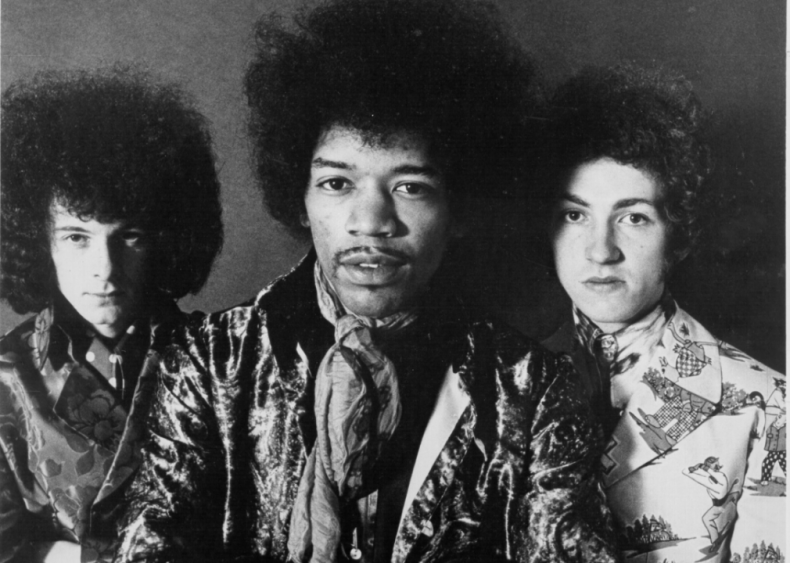#8. 'Electric Ladyland' by The Jimi Hendrix Experience