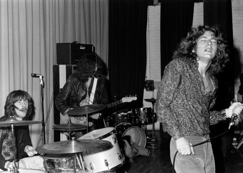 #7. 'Led Zeppelin' by Led Zeppelin