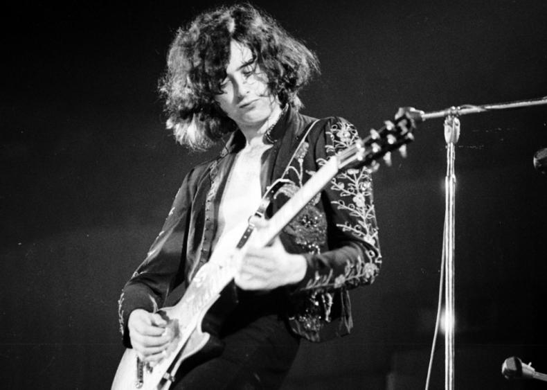 #4. 'Led Zeppelin III' by Led Zeppelin