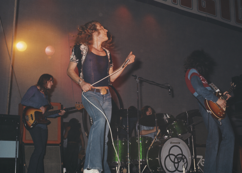 #1. 'Led Zeppelin IV' by Led Zeppelin