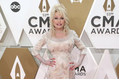 Dolly Parton Might Appear in Playboy Again